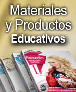 Materiales y productos educativos